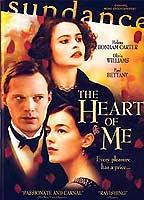 Helena Bonham Carter as Dinah in The Heart of Me