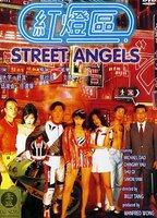 Qi Shu as Ming-Ming in Street Angels