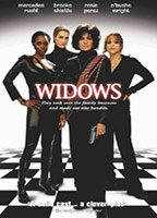 N'Bushe Wright as Bella in Widows