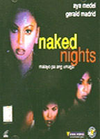 Aya Medel as Janny in Naked Nights