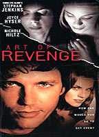 Nichole Hiltz as Tuesday in Art of Revenge