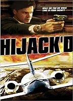 Rachel Hayward as Reece Robins in Hijack'd