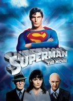 Superman boxcover