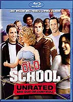 Elisha Cuthbert as Darcie in Old School