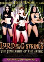 Anoushka as Benadryl in Lord of the G-Strings: The Femaleship of the String