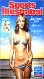 Molly Sims as Herself in Sports Illustrated: Swimsuit 2003