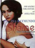 Angela Velez as Ada in Shame... Bakit ako mahihiya