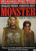 Monster boxcover