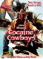 Suzanna Love as Lucy in Cocaine Cowboys