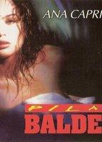 Pila Balde boxcover