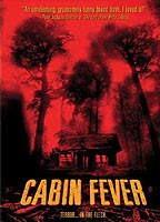 Cerina Vincent as Marcy in Cabin Fever