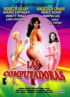 Grace Renat as NA in Las Computadoras