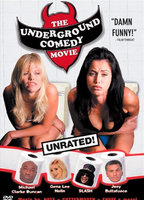 Rebekah Chaney as Supermodel in The Underground Comedy Movie