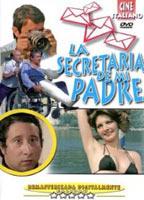 Maria Rosaria Omaggio as Luisa in La segretaria privata di mio padre
