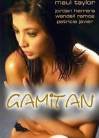 Maui Taylor as Cathy Manalo in Gamitan