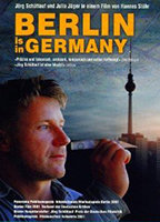 Berlin Is In Germany boxcover