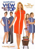 Christina Applegate as Christine Montgomery in View from the Top