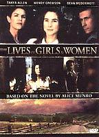 Tanya Allen as Del Jordan in Lives of Girls & Women