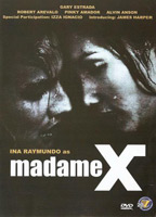 Ina Raymundo as NA in Madame X