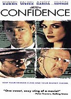 Confidence boxcover