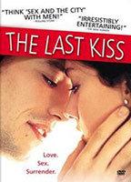 Martina Stella as Francesca in L' ultimo bacio