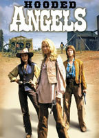 Chantelle Stander as Hannah in Hooded Angels