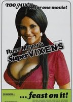 Ann Marie as Fisherman's wife in Supervixens