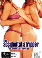 Akira Lane as Candace in Accidental Stripper