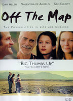 Joan Allen as Arlene Groden in Off the Map
