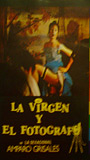 Amparo Grisales as NA in La Virgen y el fot�grafo