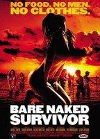 Bare Naked Survivor boxcover