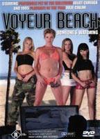 Julie Cialini as Amber in Voyeur Beach