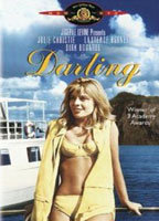 Julie Christie as Diana Scott in Darling