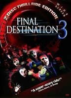 Chelan Simmons as Ashley in Final Destination 3