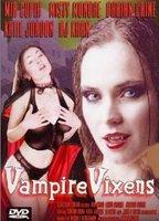 A.J. Khan as Diane in Vampire Vixens