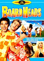Victoria Silvstedt as Julie in Boardheads