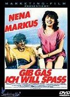 Nena as Tina in Gib Gas - Ich will Spass!