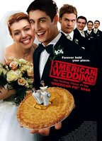 American Wedding boxcover