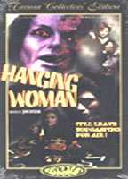 The Hanging Woman boxcover