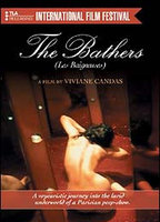 The Bathers boxcover