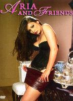 Aria Giovanni as Aria in Aria and Friends