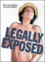Shae Harlow as NA in Legally Exposed