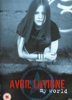 Avril Lavigne as Herself in Avril Lavigne: My World