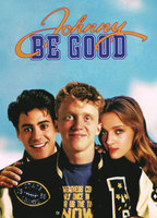 Johnny Be Good boxcover