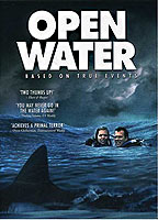 Open Water boxcover