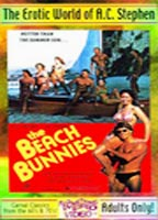 Mariwin Roberts as Laurie in The Beach Bunnies