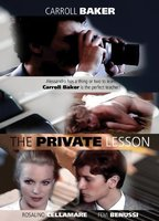 Carroll Baker as NA in Private Lesson