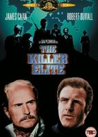 The Killer Elite boxcover