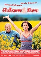 Adam & Eva boxcover