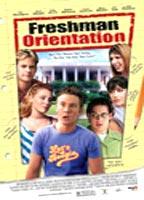 Freshman Orientation boxcover